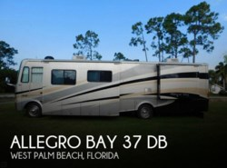 Used 2006 Tiffin Allegro Bay 37 DB available in West Palm Beach, Florida