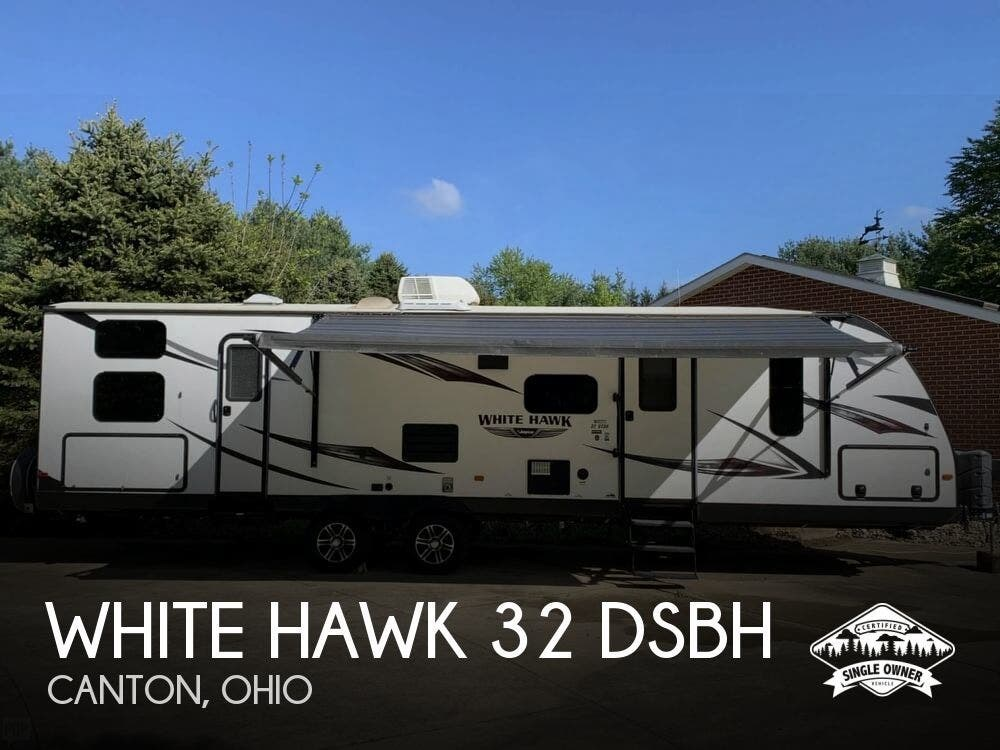 Outstanding 2016 Jayco Rv White Hawk 32 Dsbh For Sale In Canton Oh 44721 176821 Interior Design Ideas Greaswefileorg