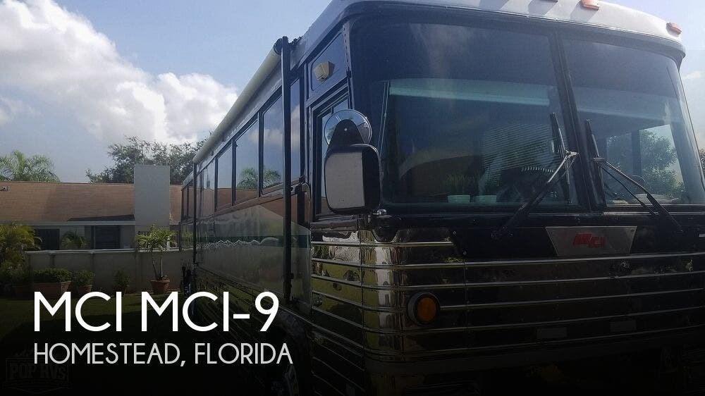 1980 MCI RV MCI MCI-9 for Sale in Homestead, FL 33030 | 181442