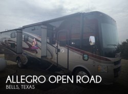 Used 2016 Tiffin Allegro Open Road 35QBA available in Bells, Texas