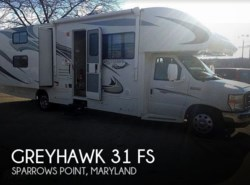 Used 2012 Jayco Greyhawk 31 FS available in Sparrows Point, Maryland