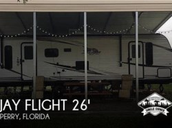 Used 2019 Jayco Jay Flight SLX 8 265RLS available in Perry, Florida