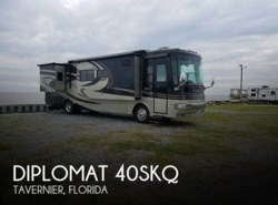 Used 2008 Monaco RV Diplomat 40SKQ available in Tavernier, Florida