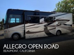 Used 2010 Tiffin Allegro Open Road 32BA available in Beaumont, California