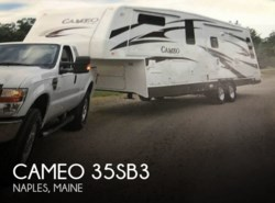 2010 Carriage Cameo 35SB3