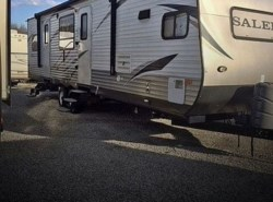 Used 2014  Forest River Salem 29FKBS