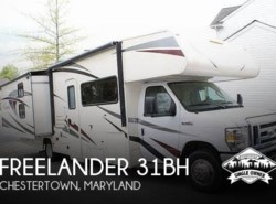 Used 2018 Coachmen Freelander  31BH available in Chestertown, Maryland