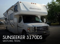 Used 2012  Forest River Sunseeker 3170DS