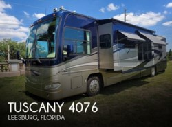 Used 2006 Damon Tuscany 4076 available in Leesburg, Florida