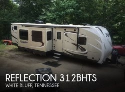 Used 2017 Grand Design Reflection 312BHTS available in White Bluff, Tennessee