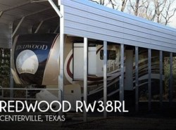 Used 2015 Redwood RV Redwood RW38RL available in Centerville, Texas