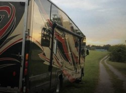 Used 2014 Thor Motor Coach Outlaw 37ls available in Adams, Tennessee