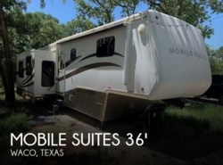 Used 2004 DRV Mobile Suites 36 RE3 available in Waco, Texas
