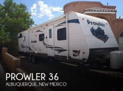 Used 2013  Heartland Prowler 36