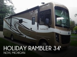 Used 2014  Holiday Rambler Vacationer Holiday Rambler  SE