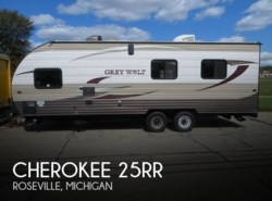 Used 2015 Forest River Cherokee 25RR available in Roseville, Michigan