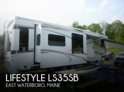 2014 Lifestyle Luxury RV Lifestyle LS35SB