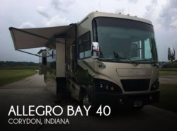 Used 2007 Tiffin Allegro Bay 40 available in Corydon, Indiana