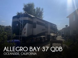 Used 2007 Tiffin Allegro Bay 37QDB available in Oceanside, California