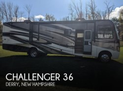2011 Thor Motor Coach Challenger 36