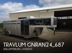 2017 Miscellaneous  Travlum GN RANCHER 24