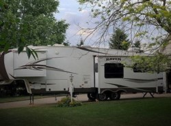 Used 2012 SunnyBrook Raven 3150TS available in Lacrosse, Indiana