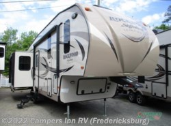 New 2016  Forest River Rockwood Signature Ultra Lite 8292BS by Forest River from Campers Inn RV in Stafford, VA