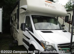 New 2017  Coachmen Prism 2150 LE