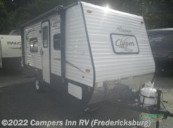 New 2017  Coachmen Clipper Ultra-Lite 17FQ