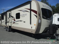 New 2017  Forest River Rockwood Signature Ultra Lite 8329SS by Forest River from Campers Inn RV in Stafford, VA