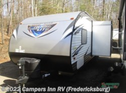 New 2017 Forest River Salem Cruise Lite 263BHXL available in Stafford, Virginia