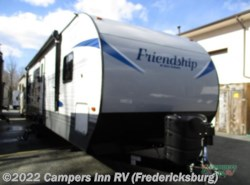 New 2018  Gulf Stream Friendship 295RK by Gulf Stream from Campers Inn RV in Stafford, VA