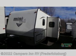 New 2017  Forest River Rockwood Mini Lite 2104S by Forest River from Campers Inn RV in Stafford, VA