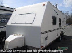Used 2004  Forest River Flagstaff 25LB by Forest River from Campers Inn RV in Stafford, VA