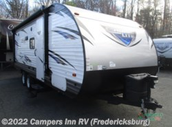 New 2018  Forest River Salem Cruise Lite 230BHXL by Forest River from Campers Inn RV in Stafford, VA