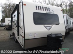 New 2018  Forest River Rockwood Mini Lite 2109S by Forest River from Campers Inn RV in Stafford, VA