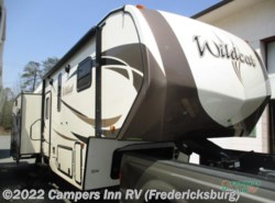 New 2018  Forest River Wildcat 29RLX by Forest River from Campers Inn RV in Stafford, VA