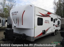 Used 2015  Forest River  FOREST RIVER Work and play 25ula by Forest River from Campers Inn RV in Stafford, VA