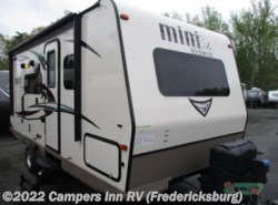 New 2018  Forest River Rockwood Mini Lite 2104S by Forest River from Campers Inn RV in Stafford, VA