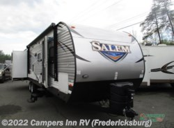 New 2018  Forest River Salem 31KQBTS by Forest River from Campers Inn RV in Stafford, VA