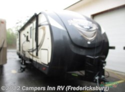 New 2018  Forest River Salem Hemisphere Lite 312QBUD by Forest River from Campers Inn RV in Stafford, VA