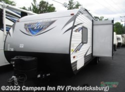 New 2018  Forest River Salem Cruise Lite 263BHXL by Forest River from Campers Inn RV in Stafford, VA