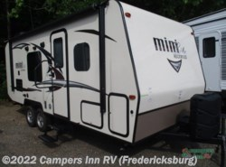 Used 2017  Rockwood  Rockwood Mini Lite 2306 by Rockwood from Campers Inn RV in Stafford, VA