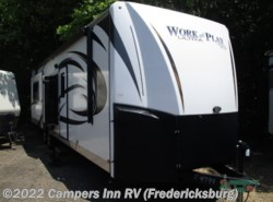 Used 2015  Forest River Work and Play Ultra Lite 275ULSBS