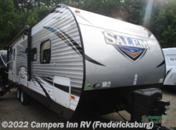 New 2018  Forest River Salem 27DBK by Forest River from Campers Inn RV in Stafford, VA