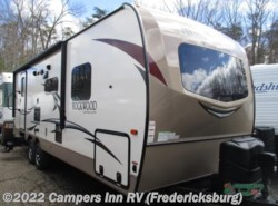 New 2018  Forest River Rockwood Ultra Lite 2606WS by Forest River from Campers Inn RV in Stafford, VA
