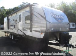New 2018  Forest River Salem 30KQBSS by Forest River from Campers Inn RV in Stafford, VA