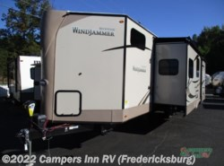 New 2018  Forest River Rockwood Wind Jammer 3006V by Forest River from Campers Inn RV in Stafford, VA
