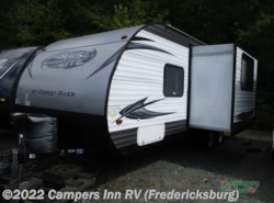 Used 2016  Forest River Salem Cruise Lite M-230BHXL by Forest River from Campers Inn RV in Stafford, VA