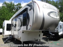 New 2018  Palomino Columbus Compass 340RKC by Palomino from Campers Inn RV in Stafford, VA
